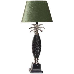 Fruit Ananas Bordslampa 60cm - Silver/Svart