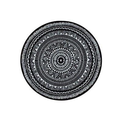 Maskinvävd matta Lachina Jivaro