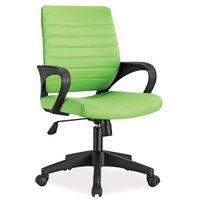 Skrivbordsstol Kaleigh - Grön