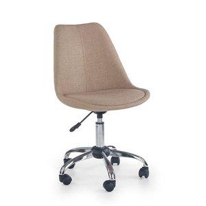 Rosalie skrivbordsstol - Beige