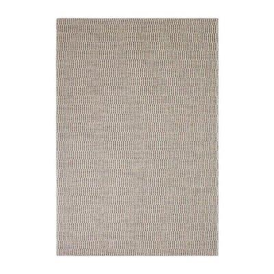 Flatvävd / slätvävd matta Alan - Natur