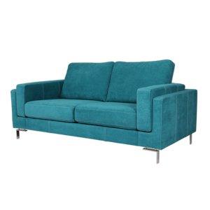 Milano 2-sits soffa - Valfri färg!