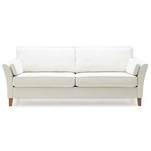 Malmö 3-sits soffa