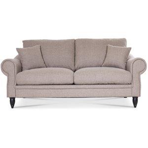 Lord 2-sits soffa - Valfri färg!