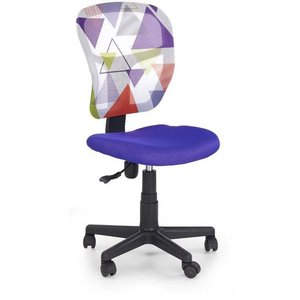 Lykke skrivbordsstol - Lila