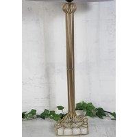 Monaco bordslampa 57 cm - Mässing