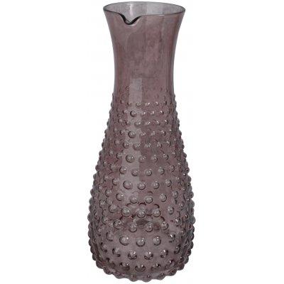 Bubbel vinkaraff - (lavendeltonat glas) 1,7L