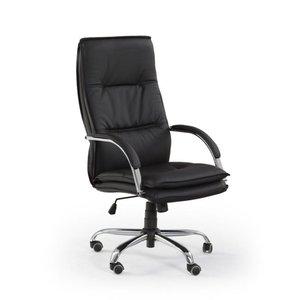Kenya kontorsstol - svart