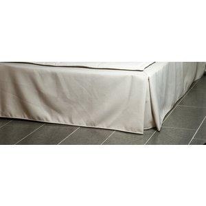 Sängkappa 40 cm hög - Välj din färg och mått