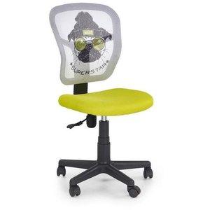 Lykke skrivbordsstol - Grön