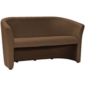Charity 3-sits soffa - Ljusbrun