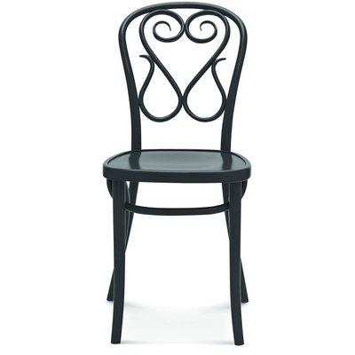 No 4 stol Klassiker - Valfri färg