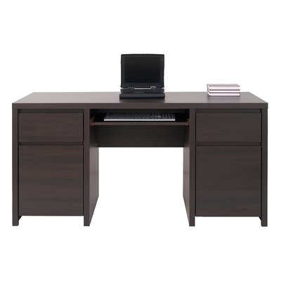 Filippa skrivbord - Wenge