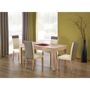 Bråviken matbord 160-300 cm - Ek