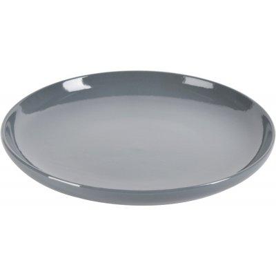 Olo assietter D22,5 cm - Mörkgrå