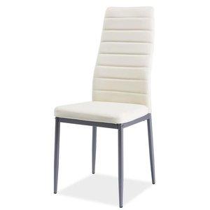 Kenley stol - Krämvit