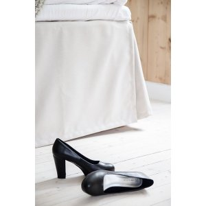 Sängkappa 60 cm hög - Välj din färg och mått!