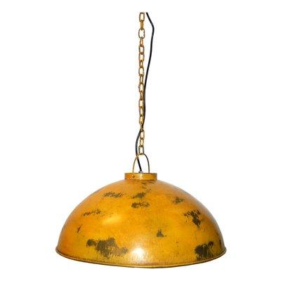 Herning taklampa - Vintage gul - 1195 kr - Trendrum.se