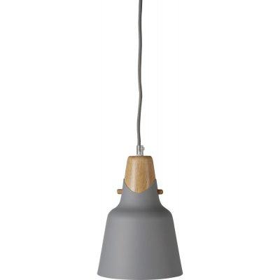 Köping taklampa - Grå