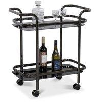 Frans Black - Drink & serveringsvagn