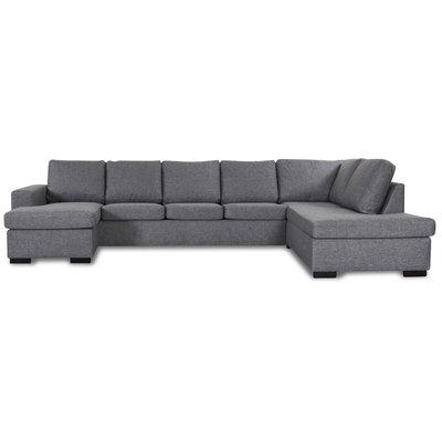 Solna U-soffa XL 364 cm - Höger