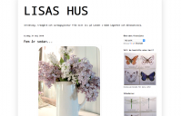 LISAS HUS