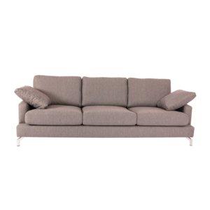 Aura 3-sits soffa - Valfri färg!