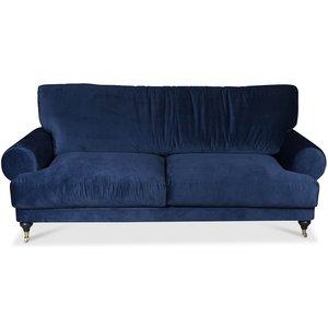 Amelia 2,5-sits soffa - Valfri färg!