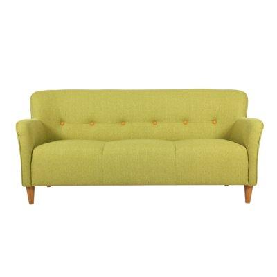 Joy 3-sits soffa - Valfri färg!