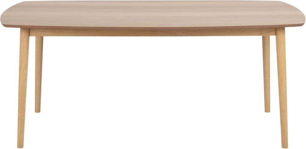 Hastings Matbord 180 cm Ek 2690 kr Trendrum.se