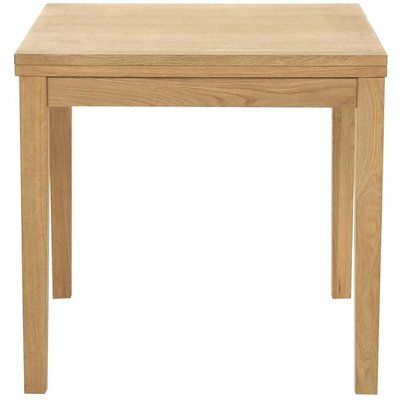 Fullerton klaffbord - Oljad Ek