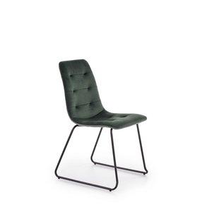 Ronald matstol - Grå/grön