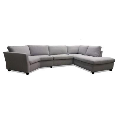 Cleo byggbar soffa - Valfri färg