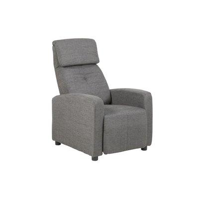 McAllen recliner-fåtölj - Grå