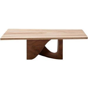Tova soffbord - Naturligt trä