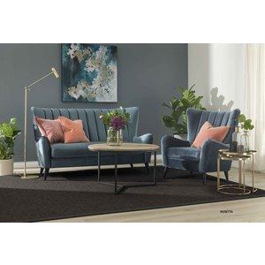 Gunhild 3-sits soffa - Valfri färg!