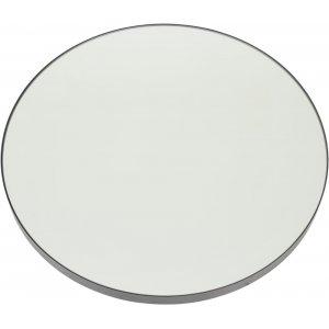 Laverna spegel - Svart