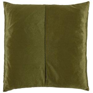 Shine kuddfodral 45x45 cm - Dark Green