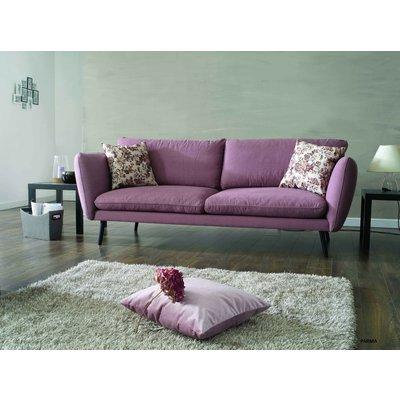 Kroksjö 3-sits soffa - Valfri färg