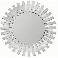 Taste spegel 100 cm - Spegelglas