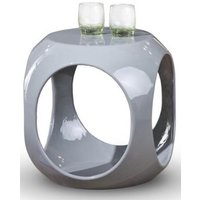 Nano soffbord - Silver