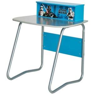 Star Wars skrivbord - Grå/blå
