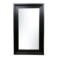 Spegel Huddersfield - Svart