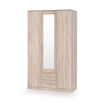 Abdel 3 garderob - Ek