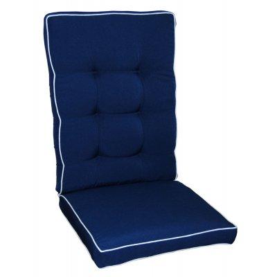 Excellent dyna till positionsstol och hammock - Blå