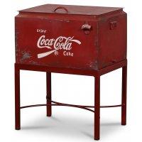 Vintage Coca Cola Dryckeskyl - Vintage