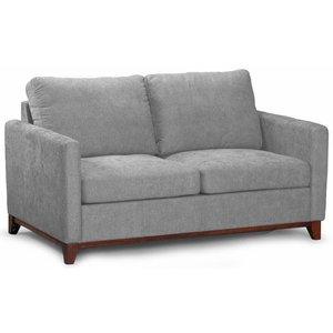 Sundholm 2-sits soffa - Valfri Färg