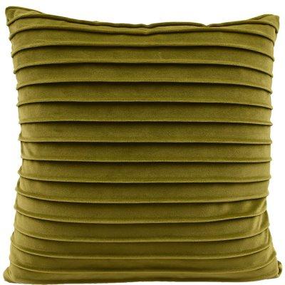 Marissa kuddfodral 45x45 cm - Green
