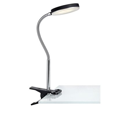Flex Bordslampa - Svart