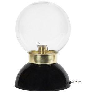 Bordslampa IMP151220 - Svart/mässing & 739.00